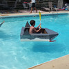 Snarky team from Dogwood place takes to the water