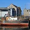 Ardglass Harbour, County Down. Pictured Friday, 27th May 2016