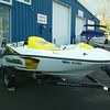 Stock #950 2007 Sea Doo 150 :