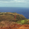 The ham radio station and communications post for Pitcairn.