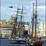 Tall Ships 2008-Liverpool