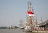 Tall Ships Race - Antwerp 2010