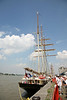 Tall Ships Race - Antwerp 2010