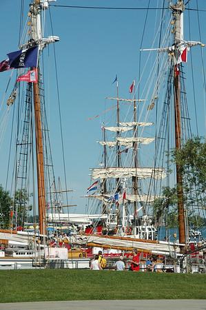 Tall Ships Challenge Toronto 2010