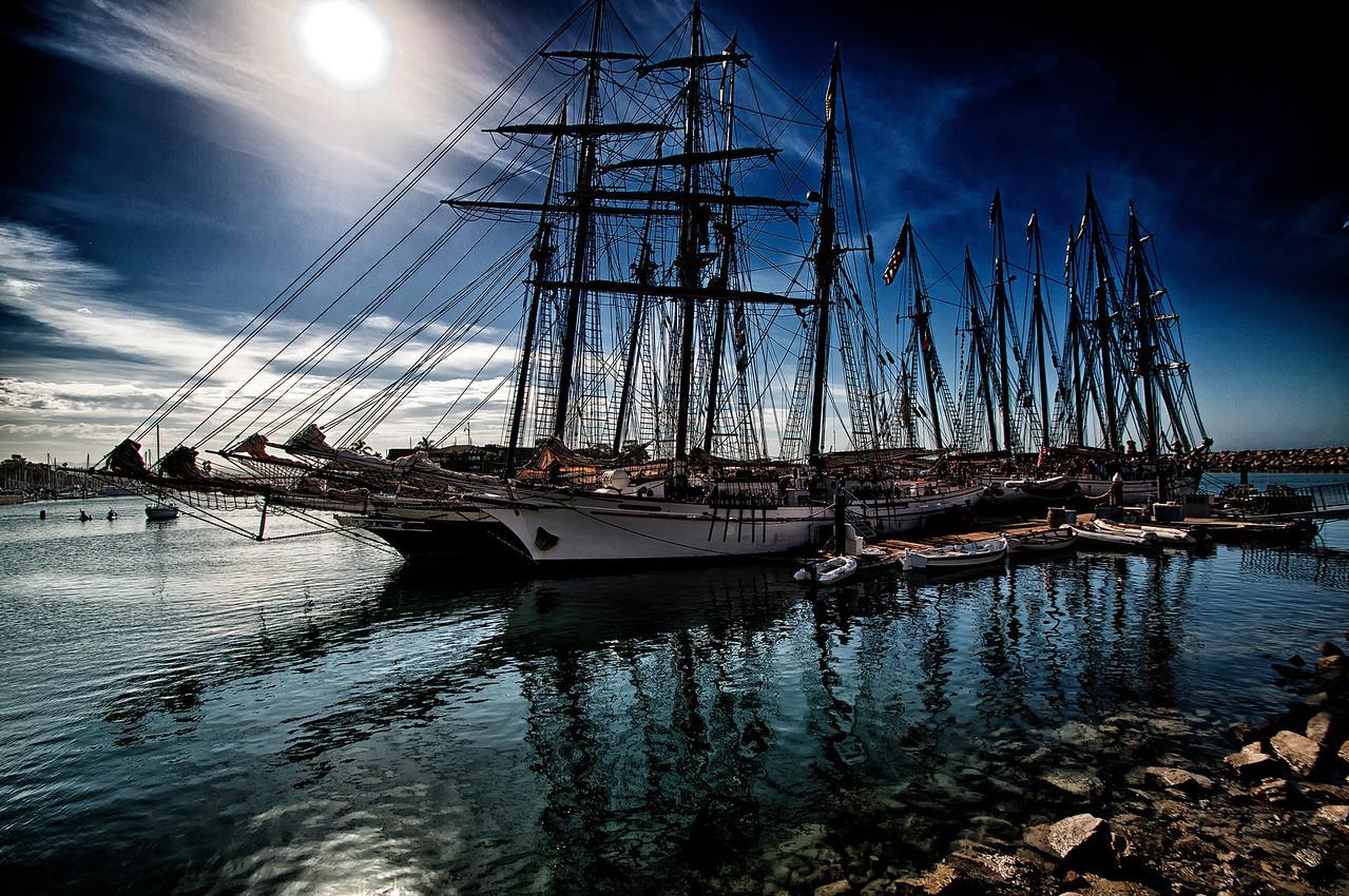 Tall Ships 2 DP 2012