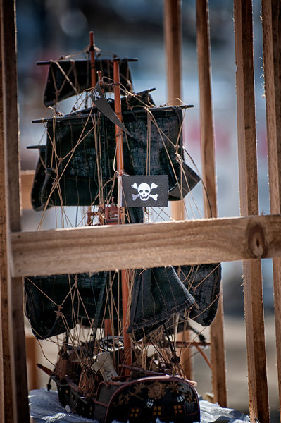 Captured Pirate Ships For Sale1