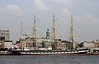 Tall Ships Race - Antwerp 2004