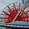 Scarlett Belle's Paddle Wheel