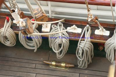 Juan SebastianTall Ship