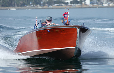 The Antique & Classic Boat Society
