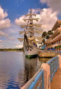 The Tall Ships @ Channelside