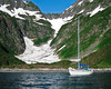 ps_1185 Cirrus anchored in Thunder Bay.
