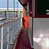 "The Trumpy Yacht ""Drifter"" at Golden Isles Marina at St. Simons"
