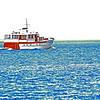 Trumpy Yacht Liberty - camera malfunction - heavily photoshopped 10-17-18