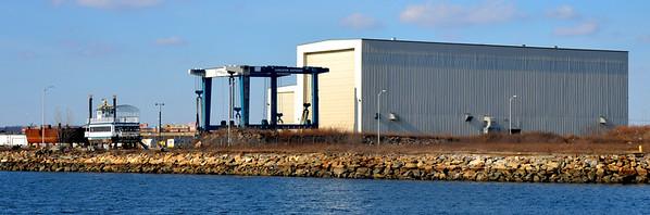 Dry dock company
