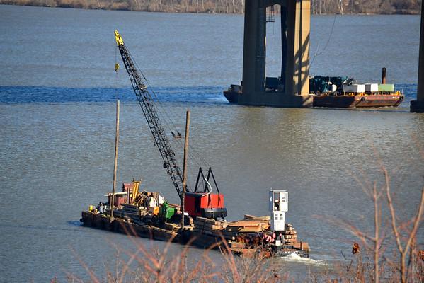 HY KY Newburgh Beacon Bridge