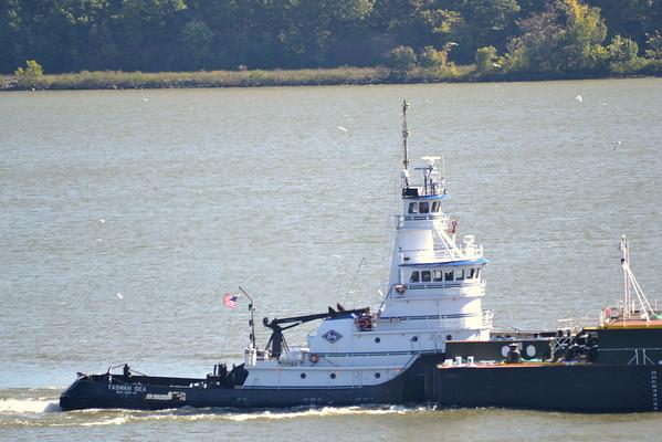 Tasman Sea / DBL 101 10 11 12 11:14 hd hrs Newburgh N Y 2 profiles