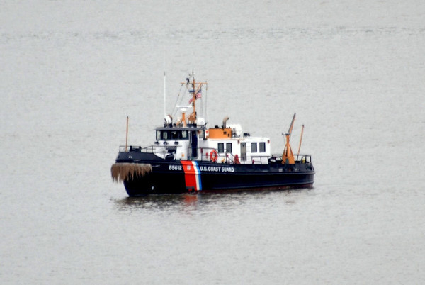 USCG Wire