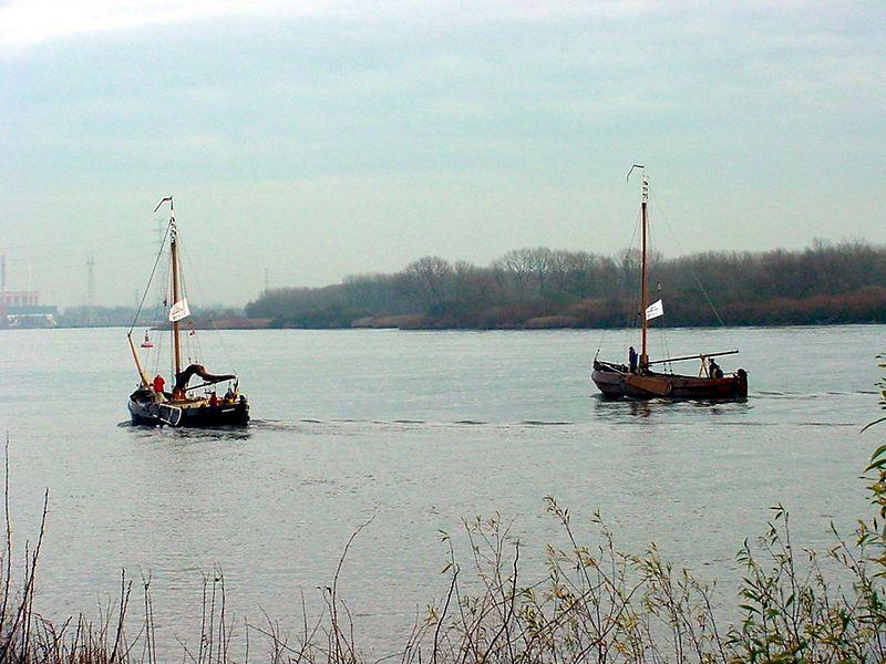 Steendorp - Schelde