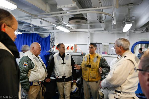 USS CVN70 HiRes Images
