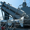 Surface to surface missile launcher