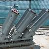 SRBOC Chaff launchers
