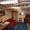 Executive Office stateroom