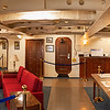 Captain's meeting room