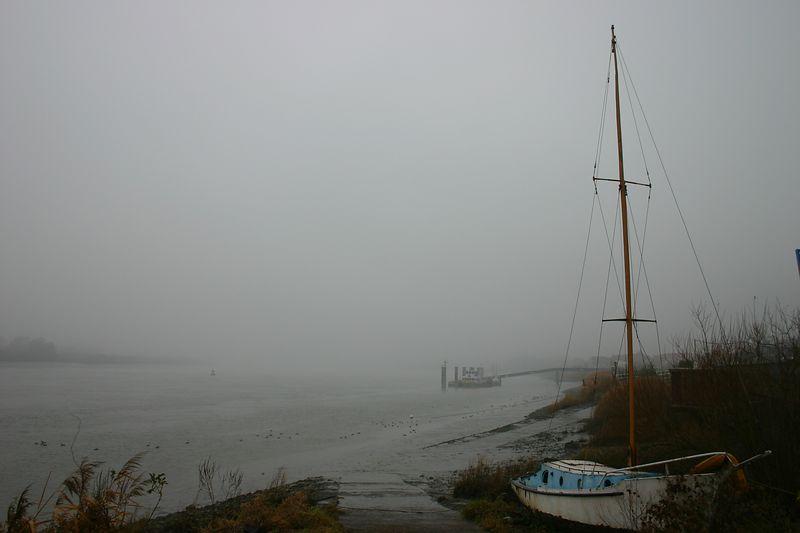 Steendorp - Langs de Schelde