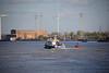 Steendorp - Politieboot op de Schelde