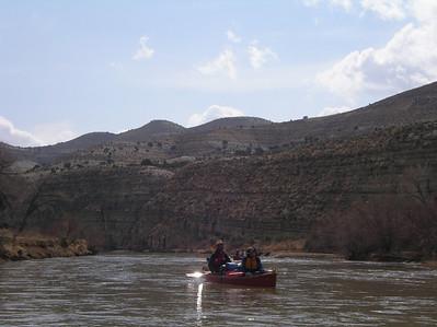 White River 2012
