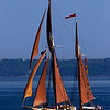 "The Windjammer Angelique. Home port, Camden Maine. This 95' ketch-rigged vessel was built in 1980. It carries 29 passengers. More info at  <a href=""http://www.sailangelique.com"">http://www.sailangelique.com</a>"