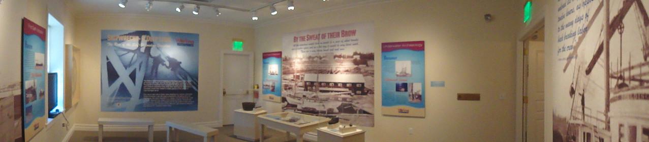 Working Waterfront Exhibit