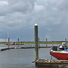 Morninstar Golden Isles Marina Hurricane Hermine Damage and Sailboat Salvage by Lighthouse Dive Services and TowBoatUS 09-04-16