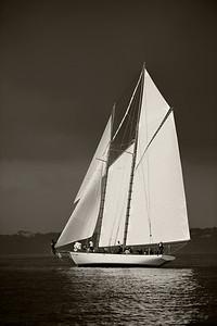 Kelpie of Falmouth.