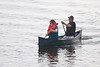 2010 June 21: National Aboriginal Day Coed Paddle Canoe Races in Moosonee