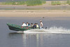 2010 June 21: Canoe on the Moose River.
