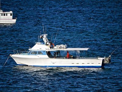Boat in Bay4