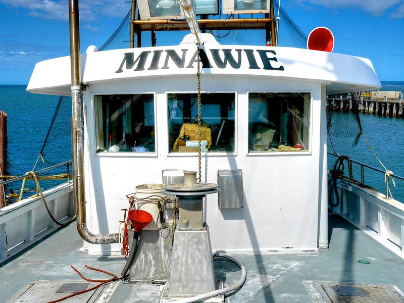 Minawie Cabin
