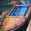 Burano Boat, Italy