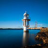 Cremorne Point Light