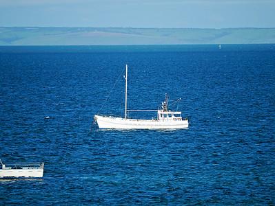 Boat in Bay5