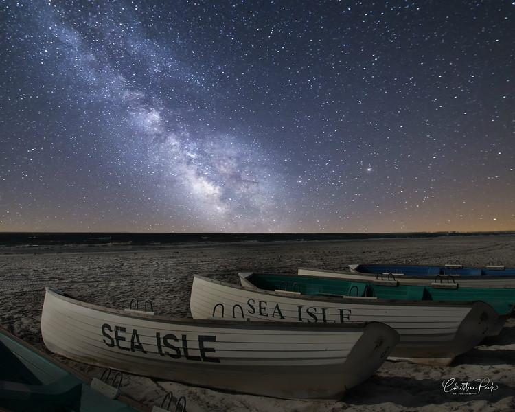 Sea Isle Lifeboats