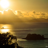 Hammo Sunset