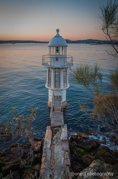 Cremorne Light