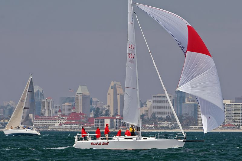 San Diego Yachting Cup - April 30th, 2005