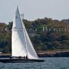 Spirit 46 Bamboozle <br /> 32nd Annual Museum of Yachting Classic Regatta 2011