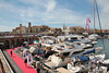 Antibes boat show