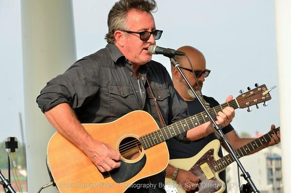 Bob Kendall Band, Newport, RI Summer 2015