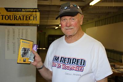 Bob Mott WSBMWR-3